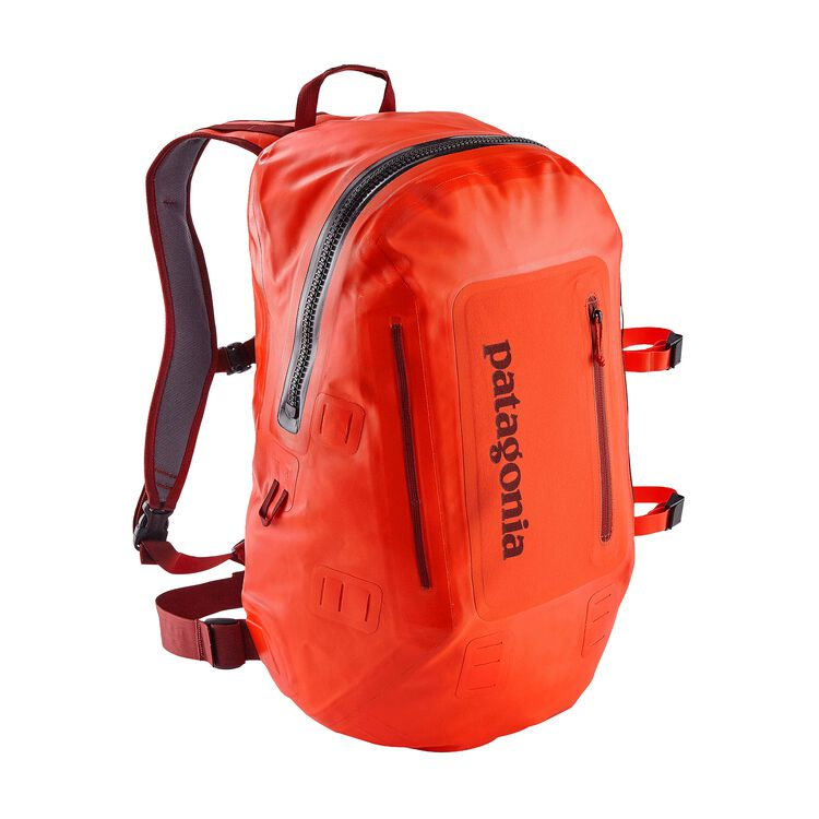 STORMFRONT PACK, Cusco Orange (CUSO)