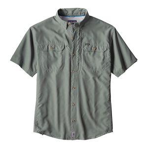M's Sol Patrol™ II Shirt, Hemlock Green (HMKG)