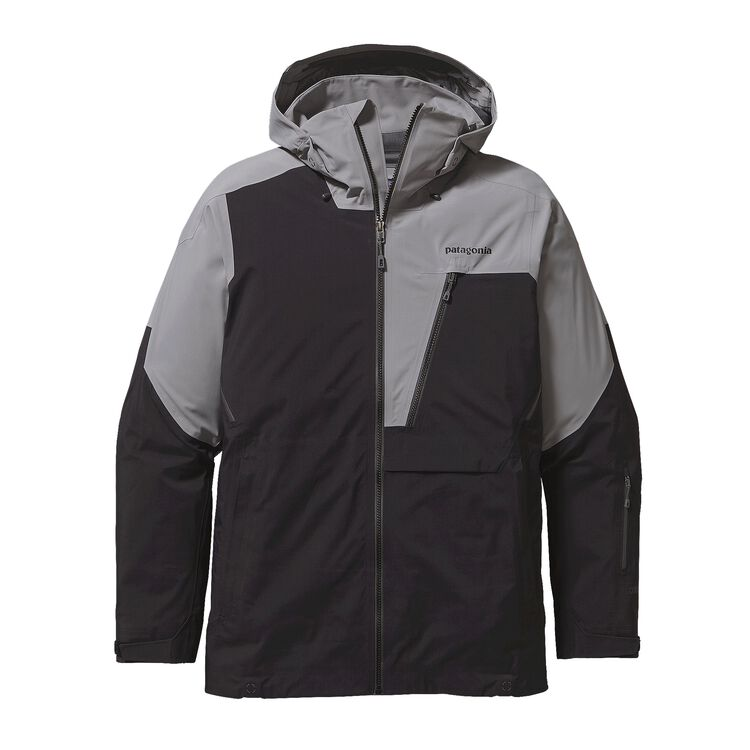 M'S UNTRACKED JKT, Feather Grey (FEA)