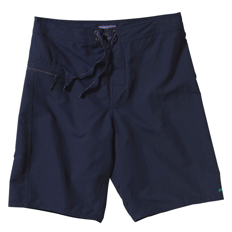 M'S WAVEFARER BOARD SHORTS - 21 IN., Navy Blue (NVYB)
