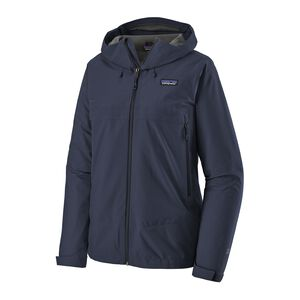 W's Cloud Ridge Jacket, Navy Blue (NVYB)