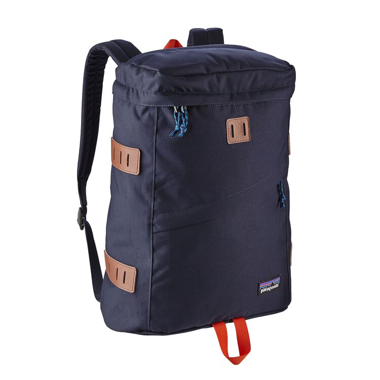 TOROMIRO PACK 22L, Navy Blue w/Paintbrush Red (NPTR)