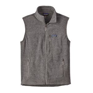 M's Classic Synchilla® Fleece Vest, Nickel (NKL)