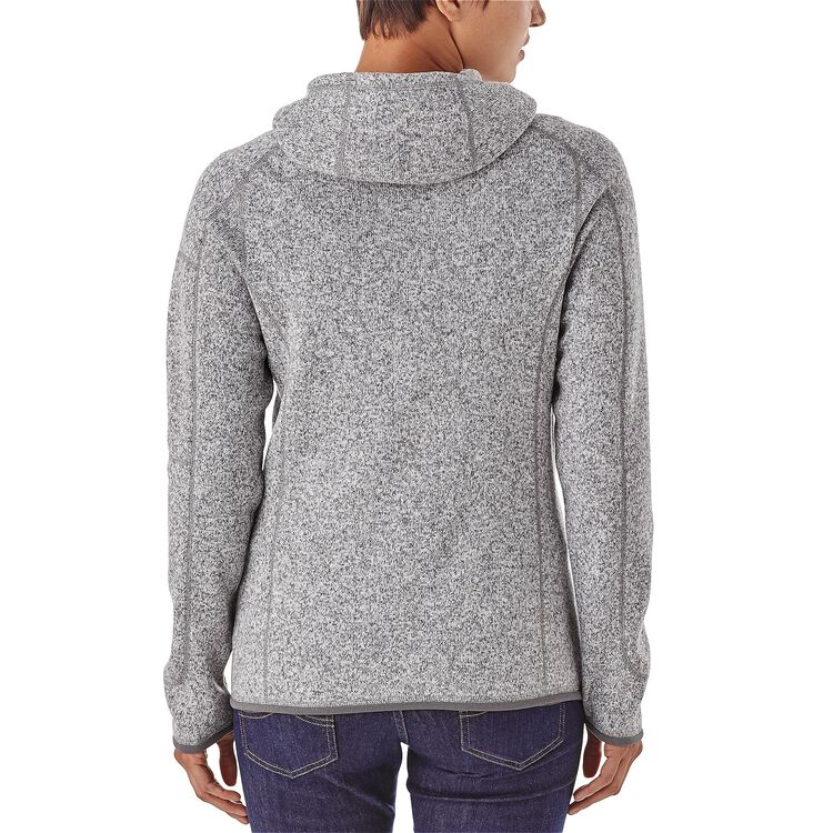 W's Better Sweater™ Full-Zip Hoody,