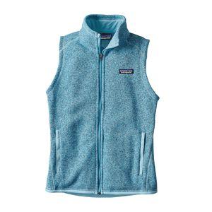 W's Better Sweater™ Fleece Vest, Cuban Blue (CUBB)