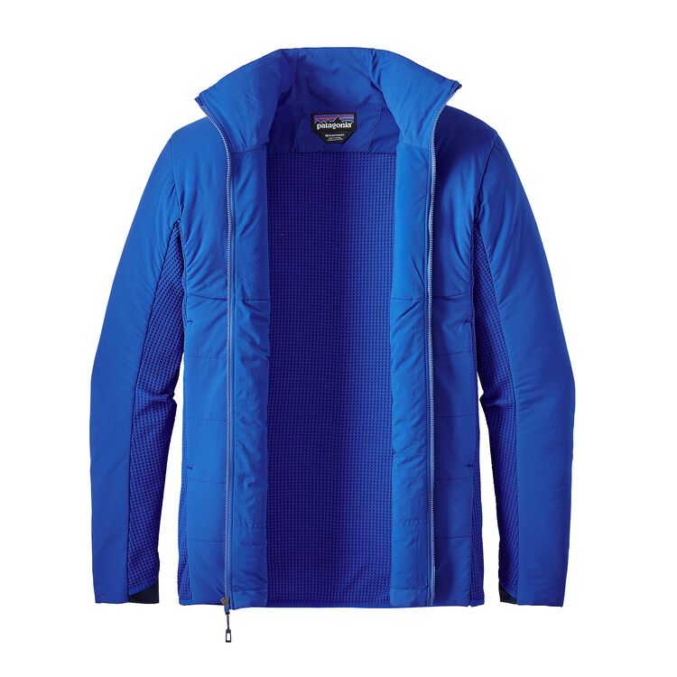 M's Nano-Air® Light Hybrid Jacket,