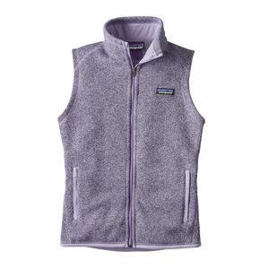 W's Better Sweater™ Vest, Petoskey Purple (PSKP)