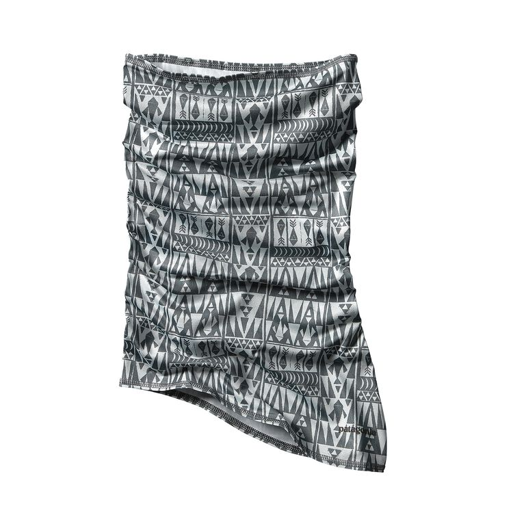 サン・マスク, Tribal Geo: Tailored Grey (TGTY)