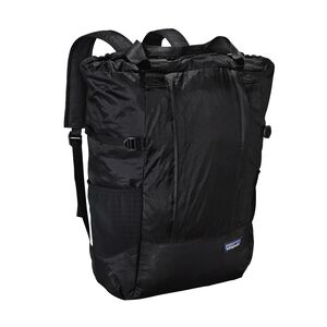 LW TRAVEL TOTE PACK, Black (BLK)