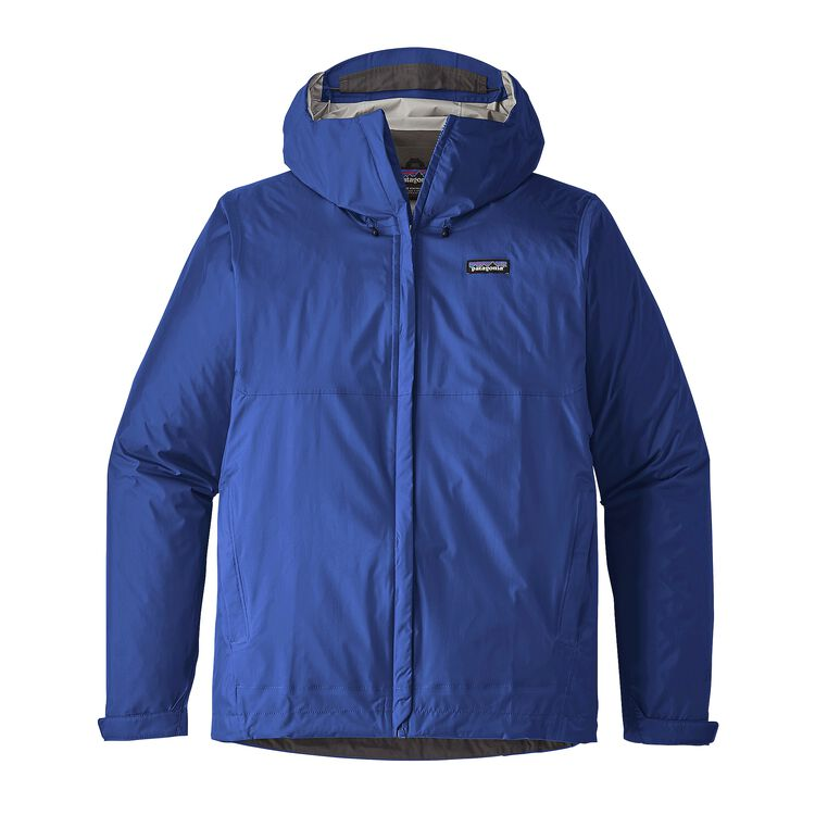 M'S TORRENTSHELL JKT, Viking Blue (VIK)