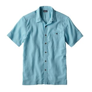 M's A/C™ Shirt, Cuban Blue (CUBB)
