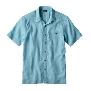 M's A/C™ Shirt, Cuban Blue (CUBB)