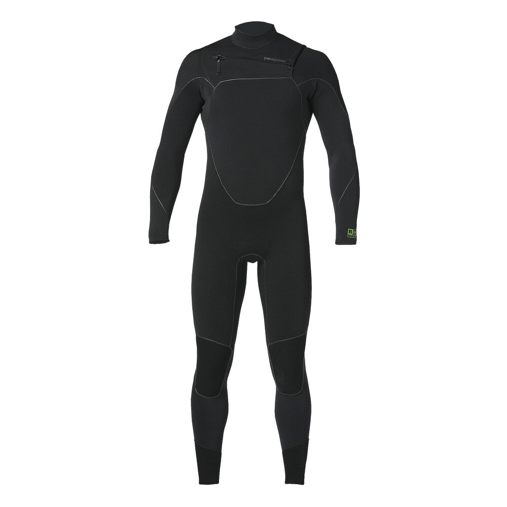 Patagonia R2 Yulex Front-Zip Full Suit
