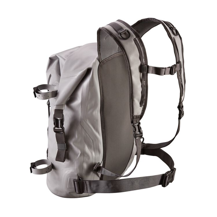 Stormfront® Roll Top Pack 45L,