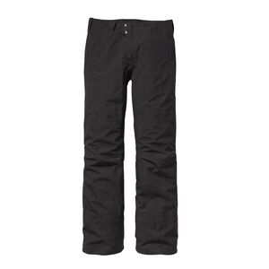 W's Triolet Pants, Black (BLK)