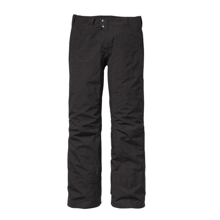 W'S TRIOLET PANTS, Black (BLK)