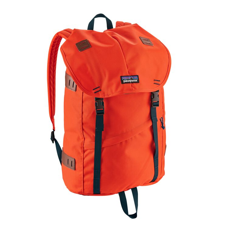ARBOR PACK 26L, Paintbrush Red (PBH)