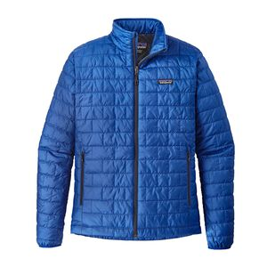M's Nano Puff® Jacket, Viking Blue (VIK)