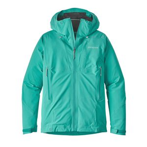 W's Galvanized Jacket, Strait Blue (STRB)