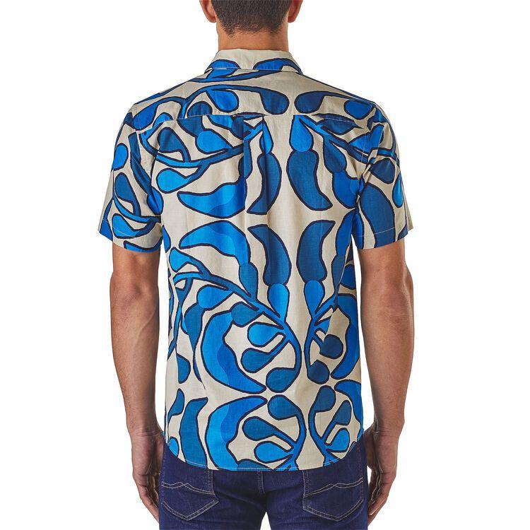 M's Malihini Pataloha™ Shirt,