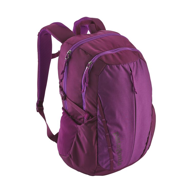 W'S REFUGIO PACK 26L, Geode Purple (GEOP)
