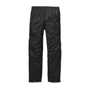 M's Torrentshell Pants, Black (BLK)
