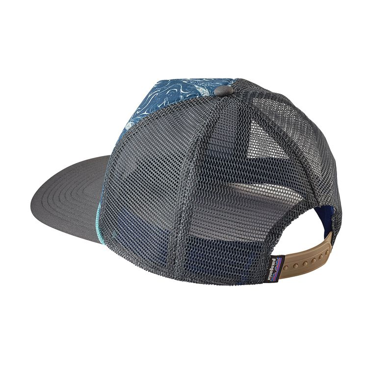 Wave Worn Interstate Hat,
