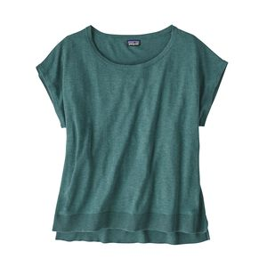 W's Low Tide Top, Pesto (PST)
