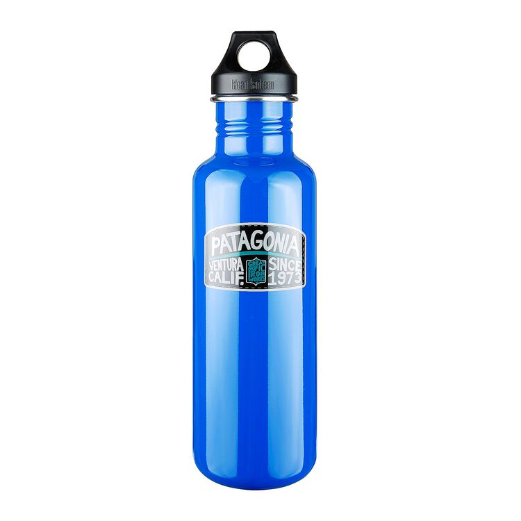 KLEAN KANTEEN 73 VINTAGE GRAPHIC BP, none (none-000)