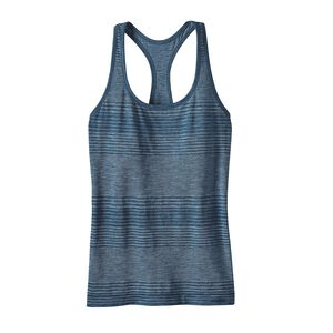 W's Gatewood Tank, Big Sur Blue (BSRB)