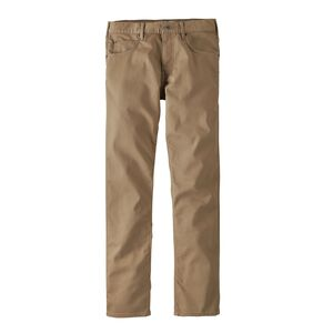 M's Performance Twill Jeans - Regular, Mojave Khaki (MJVK)