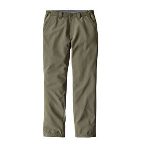 M's Shelled Insulator Pants, Industrial Green (INDG)