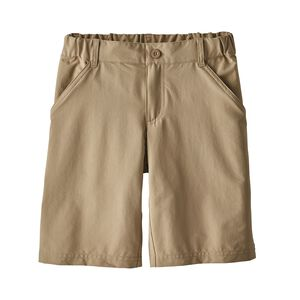 Boys' Sunrise Trail Shorts, Mojave Khaki (MJVK)