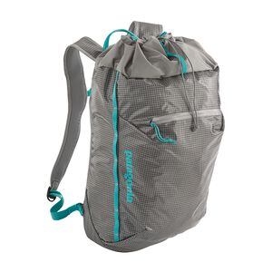 Lightweight Black Hole® Cinch Pack 20L, Drifter Grey (DFTG)