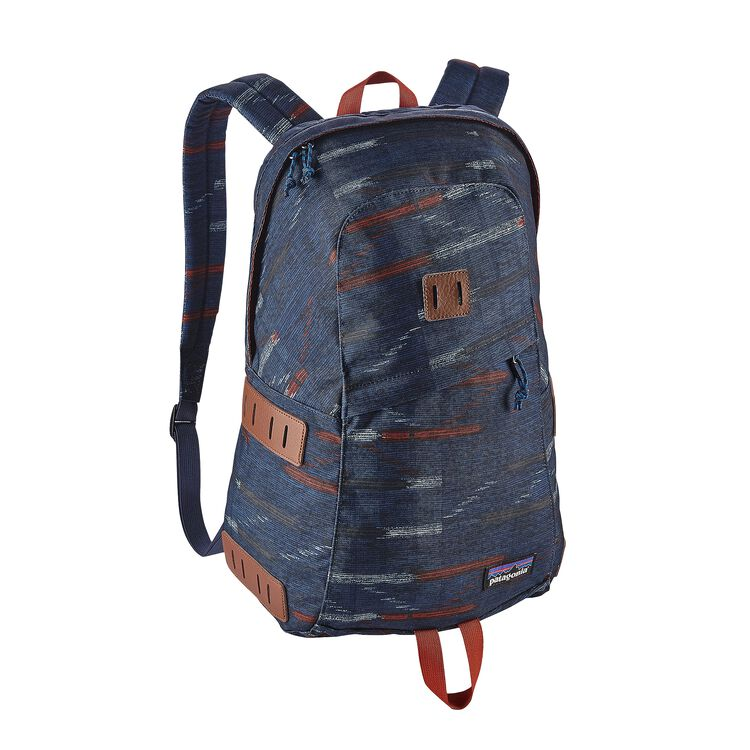 IRONWOOD PACK 20L, Elwha Ikat: Navy Blue (EWNV)