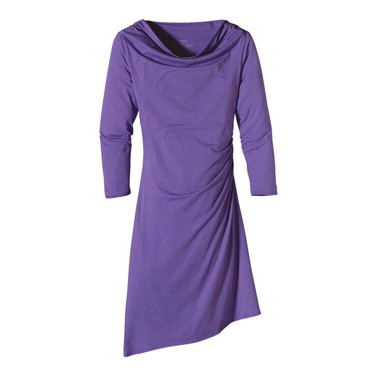 ウィメンズ・シーブレイクス・ドレス, Violetti (VLTI)