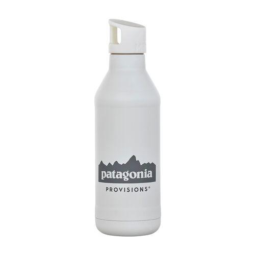 ミアー・17オンス・ボトル (500ミリリットル 真空断熱構造), White (WHI)