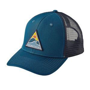 ローリン・スルー・トラッカー・ハット, Big Sur Blue (BSRB)