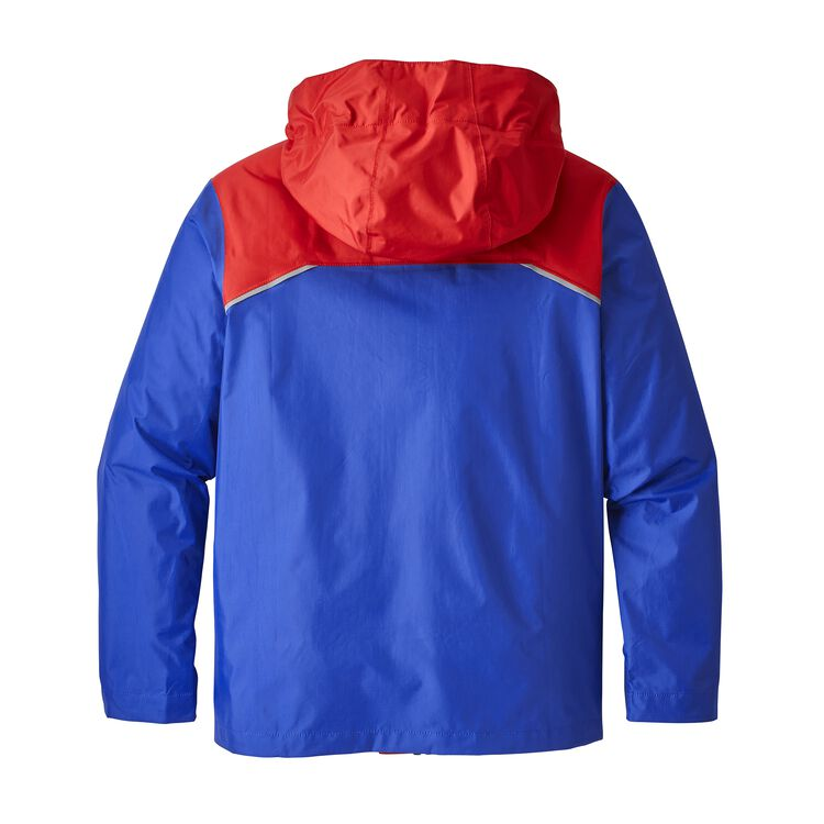 Boys' Torrentshell Jacket,