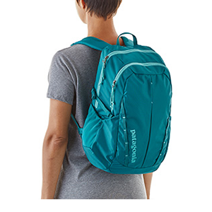 W's Refugio Backpack 26L, Elwha Blue (ELWB)