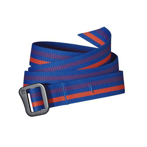 フリクション・ベルト, Fitzroy Belt Stripe: Andes Blue (FTAB)