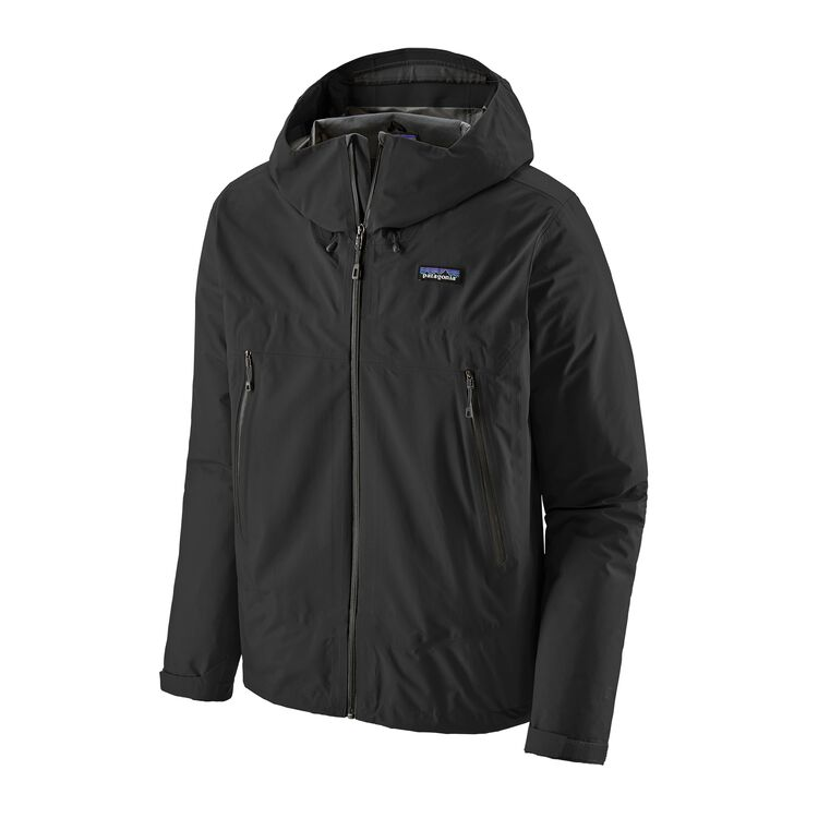 M'S CLOUD RIDGE JKT, Black (BLK)