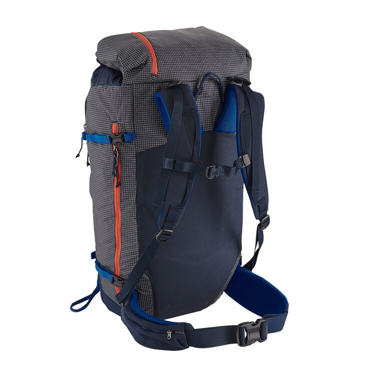Descensionist Pack 40L,