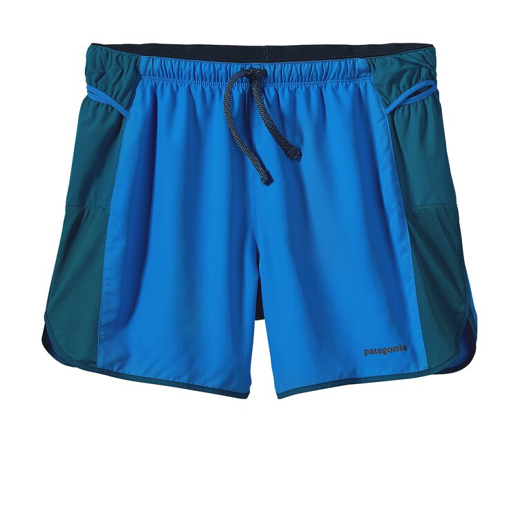 M'S STRIDER PRO SHORTS - 5 IN., Andes Blue (ANDB)