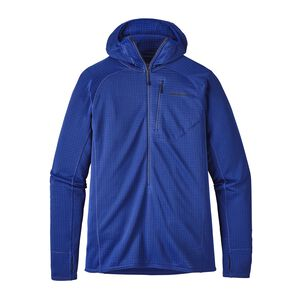 M's R1® Fleece Hoody, Viking Blue (VIK)