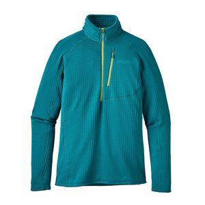W's R1® Pullover, Elwha Blue (ELWB)