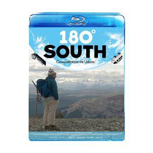 『180º South』Blu-Ray/日本語字幕版, Multi-Color (ZOO)