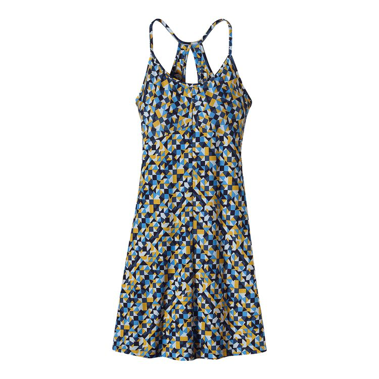 W'S SPRIGHT DRESS, Square Dance: Skipper Blue (SQSK)