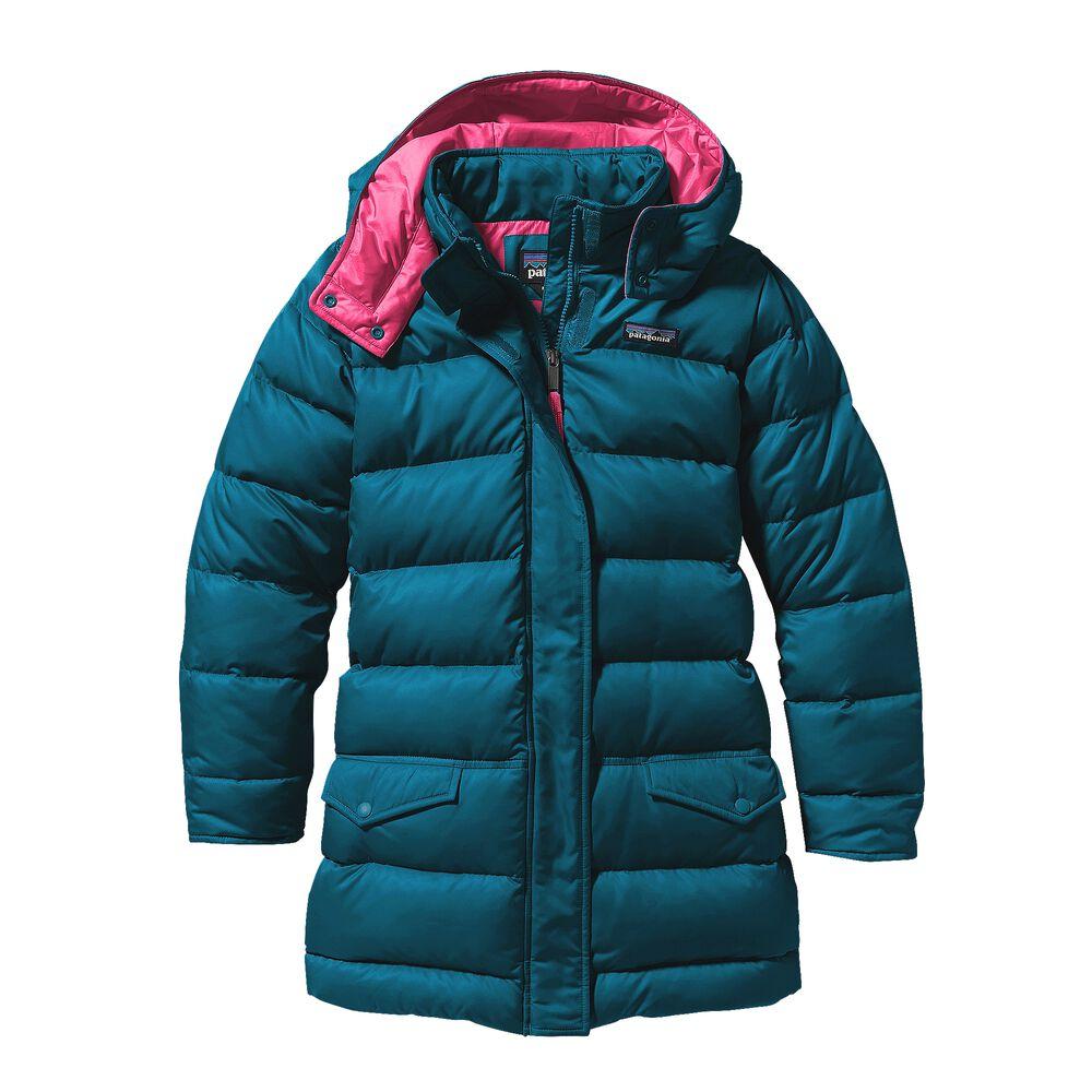 Patagonia Down for Fun Coat