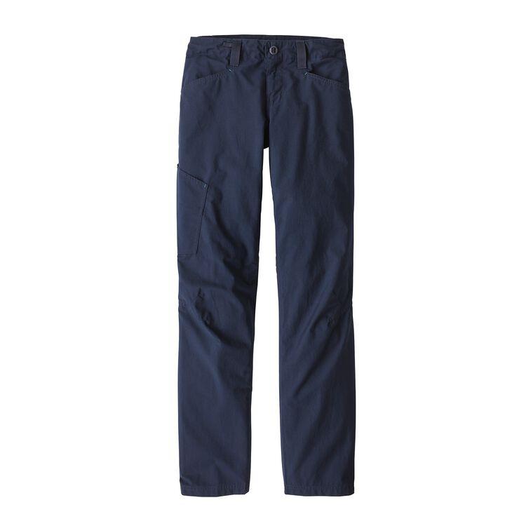 W'S VENGA ROCK PANTS, Navy Blue (NVYB)